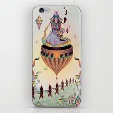 Love Nectar iPhone & iPod Skin