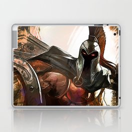 League of Legends PANTHEON Laptop & iPad Skin