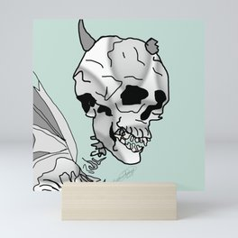 Sacrifice Mini Art Print