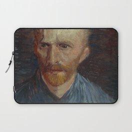 Self Portrait Laptop Sleeve