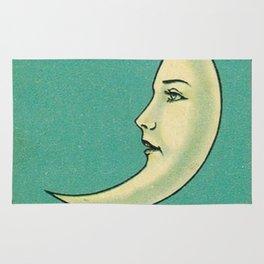 La Luna Card Rug