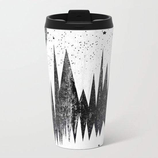 Moonshine Metal Travel Mug