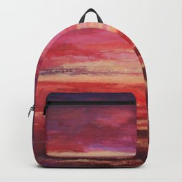 The Golden Lining 3 Backpack