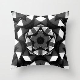 Studded Starlight Throw Pillow