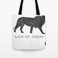 Lion (The Living Things Series) *special edition* Tote Bag
