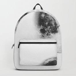 Winter Moon Backpack
