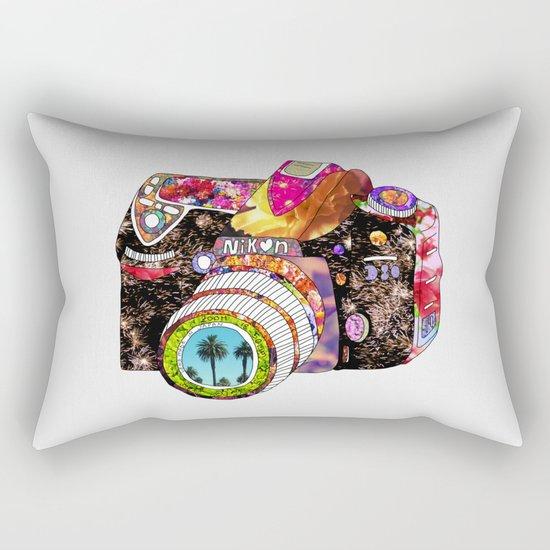 Picture This Rectangular Pillow