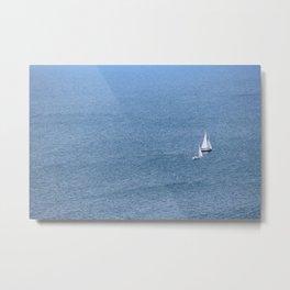 Isola Metal Print