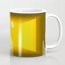 The gratitude plant Coffee Mug