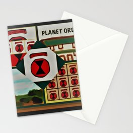 Tribute to Fort Ord Stationery Cards