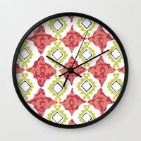 matisse Wall Clocks featuring Matisse inspired  by ottomanbrim