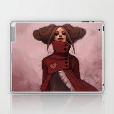 Duel Laptop & iPad Skin