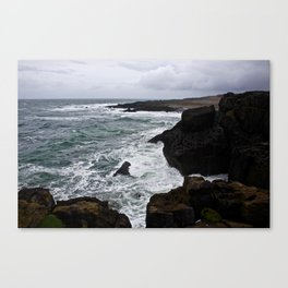 celtic sea Canvas Print