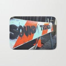 Sound Trench Bath Mat