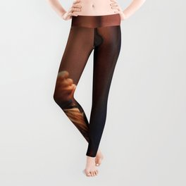 Pole Dance Seduction Leggings