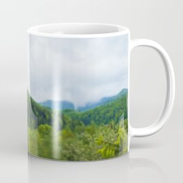 fir sprouts Coffee Mug