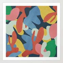 new matisse Art Print