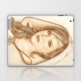 Elf Lady Laptop & iPad Skin