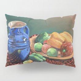 Still art 1 Pillow Sham
