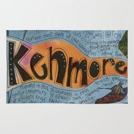 Kenmore, Washington Rug