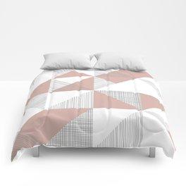 NANI PINK Comforters