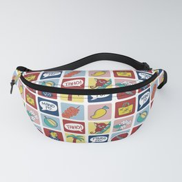 PINOY CULTURE Fanny Pack