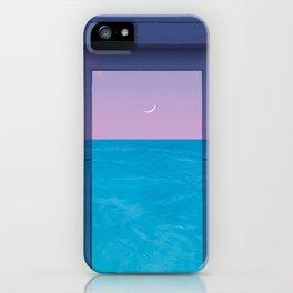 Hidden dreams  iPhone Case