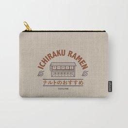 Ichiraku Ramen v1 Carry-All Pouch