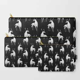 Deer Palette Carry-All Pouch