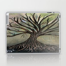 Bare tree-2 Laptop & iPad Skin
