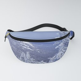 Winter day 27 Fanny Pack