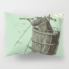 DISCOVERING PORTLAND Pillow Sham