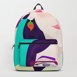 Yayis Cual Backpack