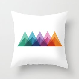 Fig. 009 Throw Pillow