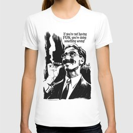 GROUCHO T-shirt