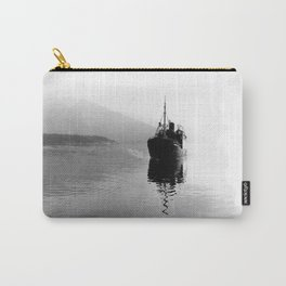 Fjord ship Carry-All Pouch
