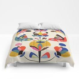 Hummingbirds Comforters