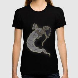 La Llorona / The Weeping Woman T-shirt