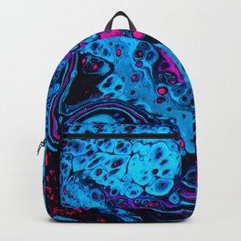 Blacklight Backpack