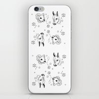 astrology iPhone & iPod Skins featuring astrology by AnnaToman
