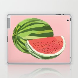 Geo Watermelon Laptop & iPad Skin