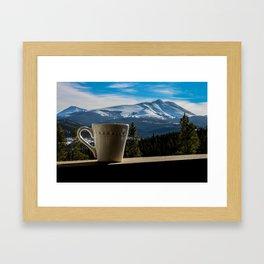 #303 Framed Art Print