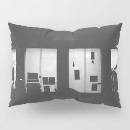 Dark Shadow Pillow Sham
