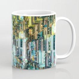 uRBAN dWELLINGS Coffee Mug