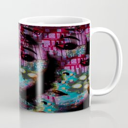 Within This Beautiful Machine: Betrayal Coffee Mug