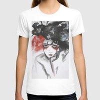 vendetta T-shirts featuring Vendetta by Valeri Prokopenko