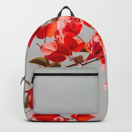 Pink Bougainvilleas Backpack
