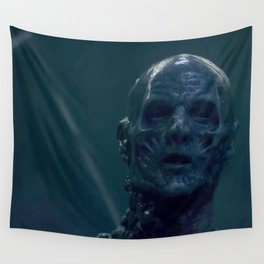 The Good Doctor Powell Wall Tapestry