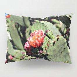 Cactus flowers Pillow Sham