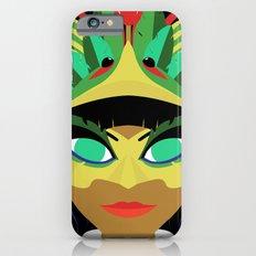 Xochiquetzal iPhone 6s Slim Case
